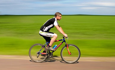 cycling-to-exercise