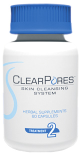 clearpores herbal supplement.