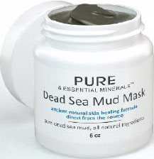 Dead-Sea-Mud-Facial-Mask