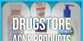 Discover the top 10 best drugstore acne products.