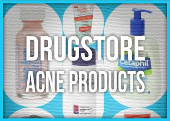10 Best Drugstore Acne Products for 2017 You Can't Miss | CAA