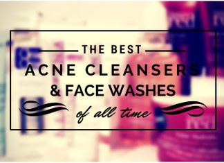 Acne Cleansers Reviews