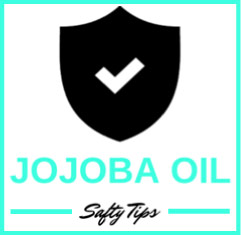 jojoba oil for acne safety tips