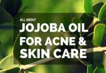 benefits of jojoba oil for skin