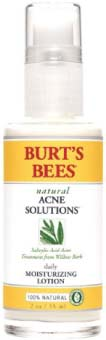 Burt's Bees Natural Acne Solutions Daily Moisturizer