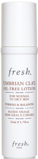 Fresh Umbrian Clay Oil-Free Lotion for Acne
