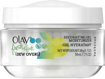 Olay Fresh Effects Gel Moisturizer for Oily Acne Prone Skin