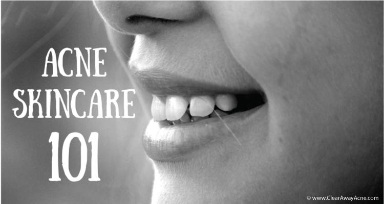 17 best skin care tips for acne