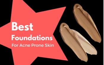 Top 20 non comedogenic foundations for acne prone skin