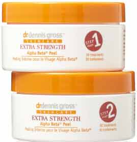 Dr Dennis Gross Skincare Extra Strength Alpha Beta Peel