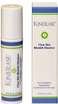 Kinerase Clear Skin Blemish Acne Treatment