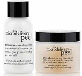 Philosophy The Microdelivery AHA Acne Peel