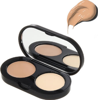 Bobbi Brown New Creamy Concealer Kit for Acne