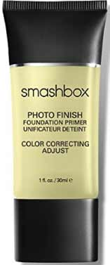 Smashbox Cosmetics Photo Finish Color Correcting Primer