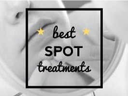 What is the best spot treatment for acne prone skin? Let's find out!