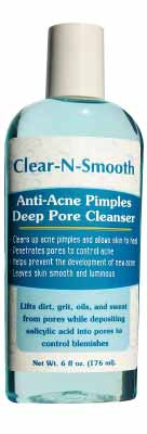 Clear n Smooth Pore Cleansing Toner
