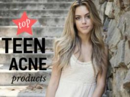 Best acne products for teens compared