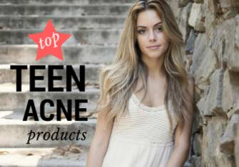10 Best Acne Treatments for Teens in 2017 [Proven Products] | CAA