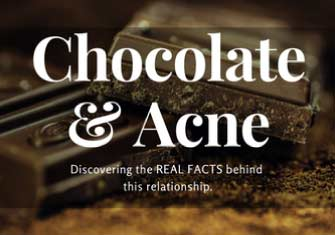 Does Chocolate Cause Acne? Here's What Researches Tell Us