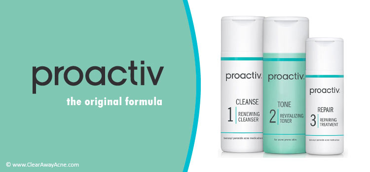 Proactiv - The Original Formula