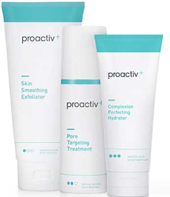 Plus Plus for Treating Adult Acne