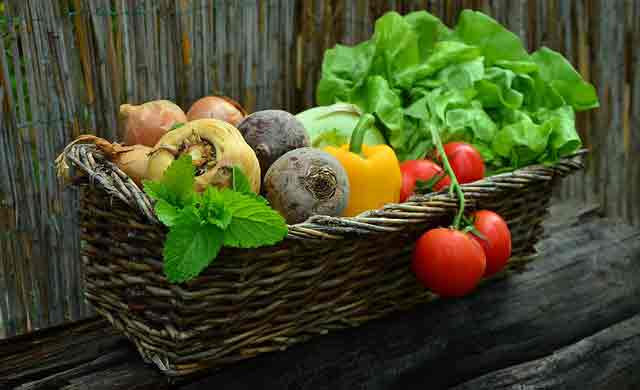 Vegetables are good for skin health and specially acne prone skin