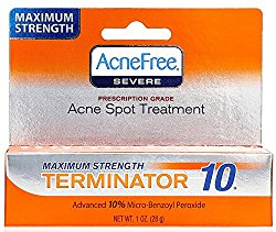 Acnefree Terminator Spot Treatment