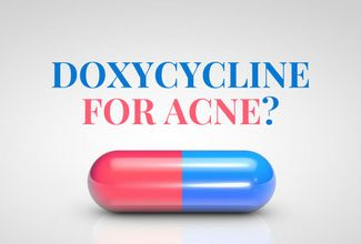 Doxycycline for Acne Treatment - A Brief look at the topic