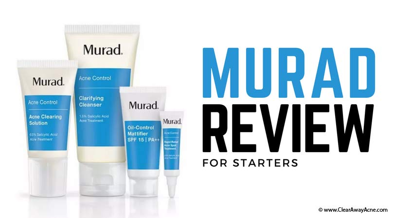 Murad Acne Solution Reviews