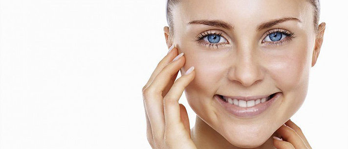 how to make your skin clear