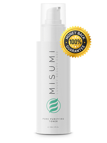 Misumi Pore Purifying Toner