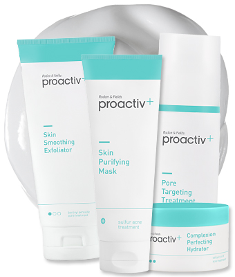 Proactive facial stuff
