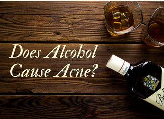 Does Alcohol Cause Acne? Here's What Studies Tell