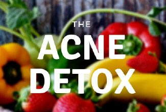 Acne detox guide for starters